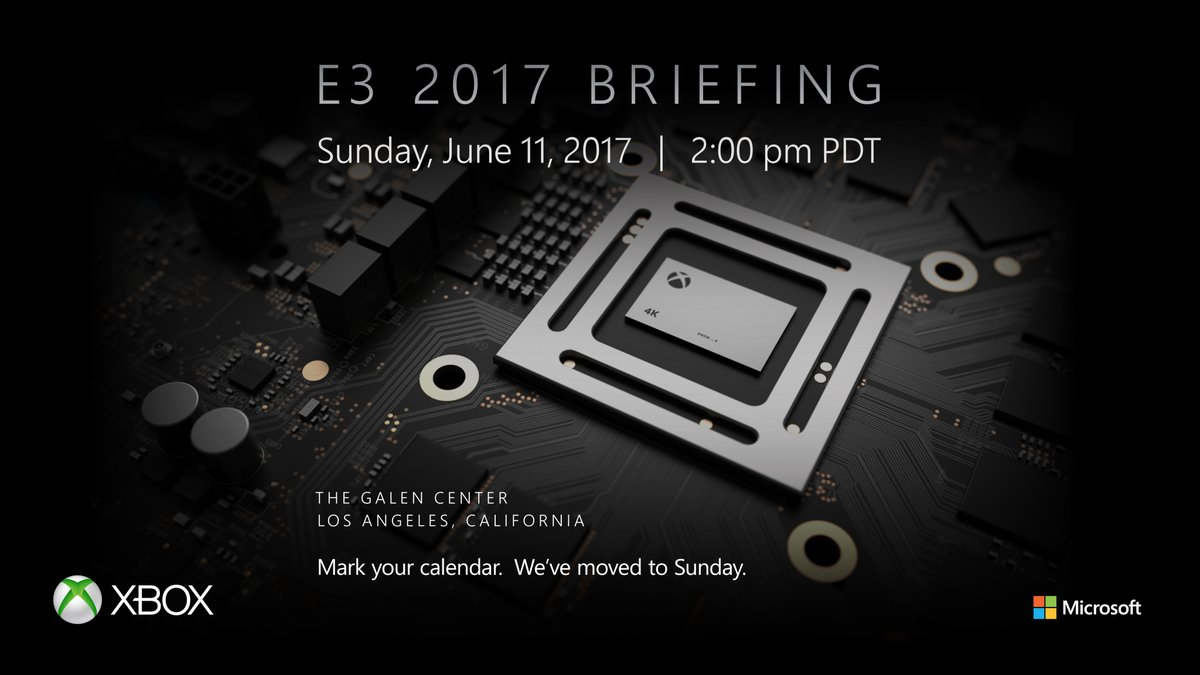 What to expect from the E3 Microsoft conference