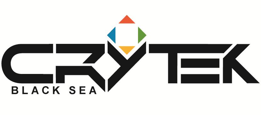 Crytek Black Sea Logo
